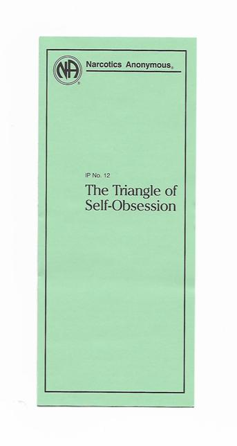 IP No.12  The Triangle of Self Obcession