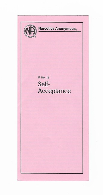 IP 19 Self-Acceptance