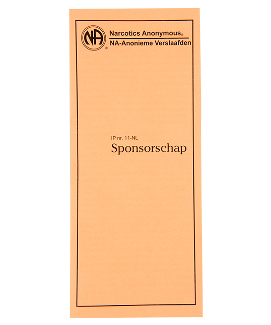 IP No. 11 Sponsorschap