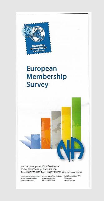 Member Ship European Survey