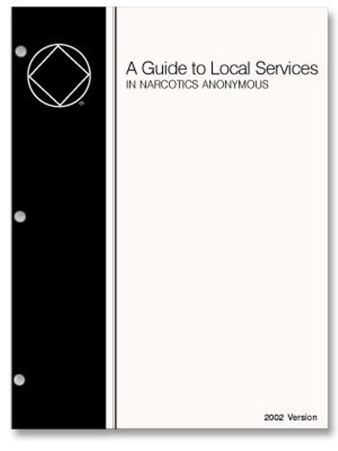 A Guide to Local Services in NA